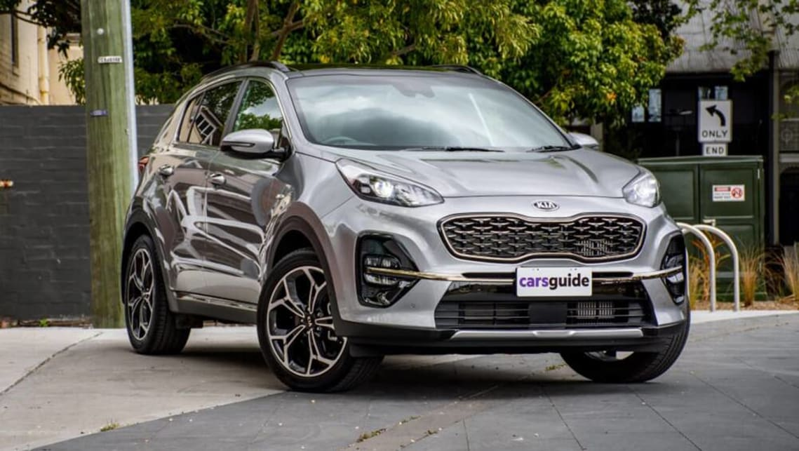 New Kia Sportage 2020 Pricing And Specs Detailed Toyota Rav4 Rival Now Costs More To Buy Car News Carsguide