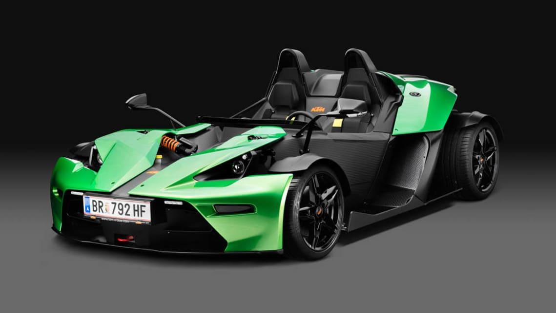 Ktm X Bow Price >> Ktm X Bow R 2017 New Car Sales Price Car News Carsguide