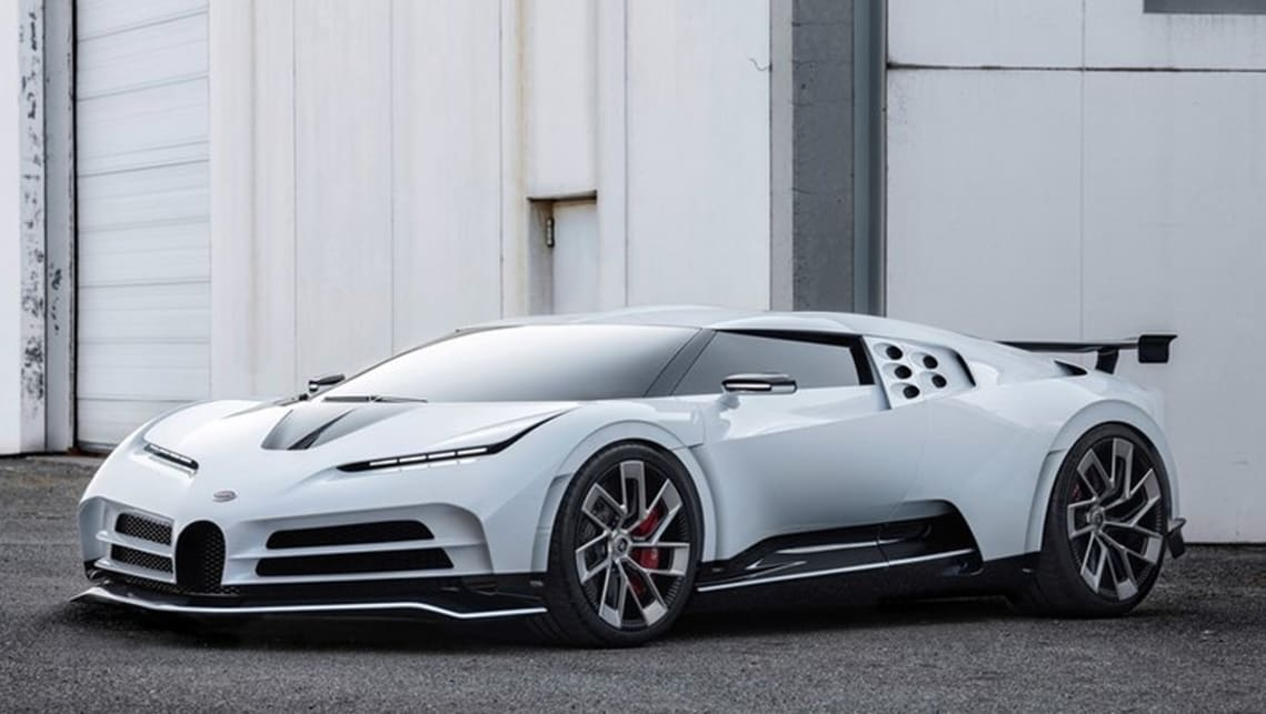 Most Expensive Car In The World The Official Top 15 Carsguide