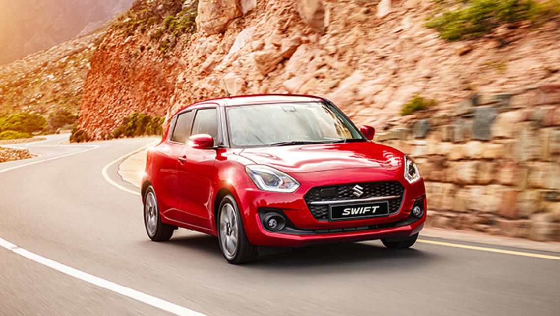 Best Small Cars Under 20 000 Carsguide