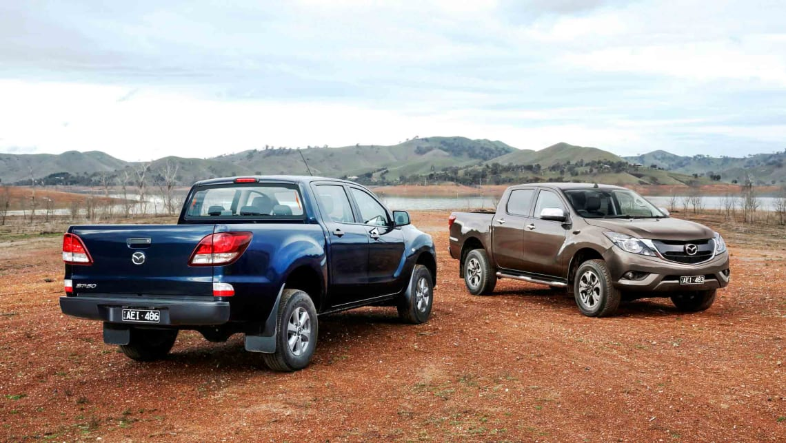2019 Mazda Bt 50 Usa Release Price Specs And Changes >> 2015 Mazda Bt 50 Pricing Confirmed Car News Carsguide