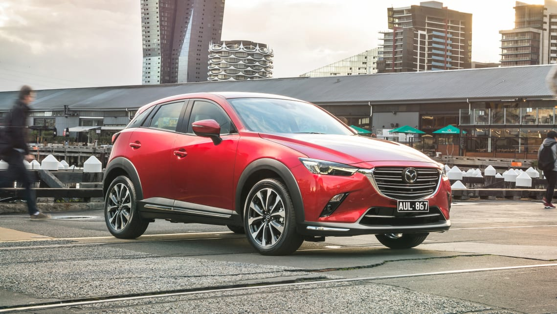 Mazda Cx 3 >> Mazda Cx 3 2019 Pricing And Spec Confirmed Car News Carsguide