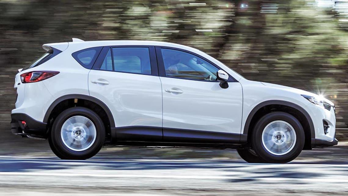 Mazda Cx 5 Maxx Sport 2015 Review Carsguide