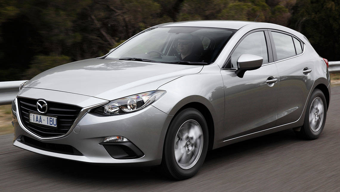 Mazda3 2014 review | CarsGuide
