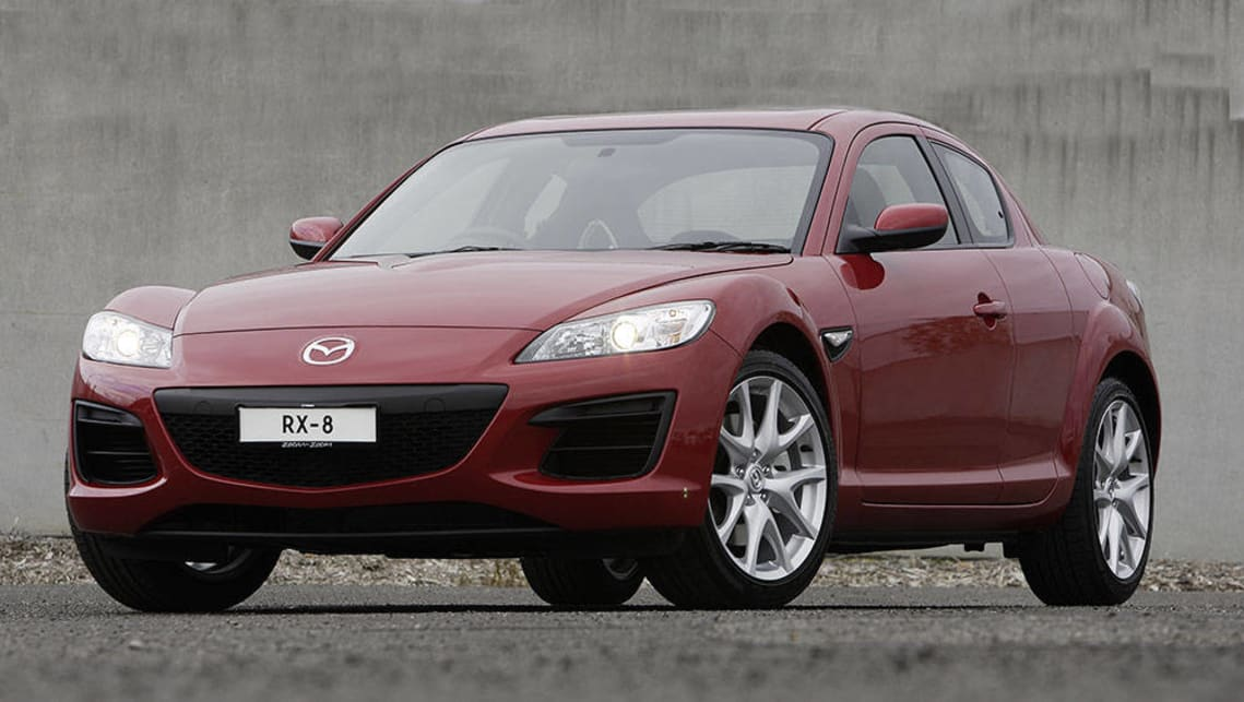 Used Mazda Rx8 >> Used Mazda Rx 8 Review 2003 2012 Carsguide