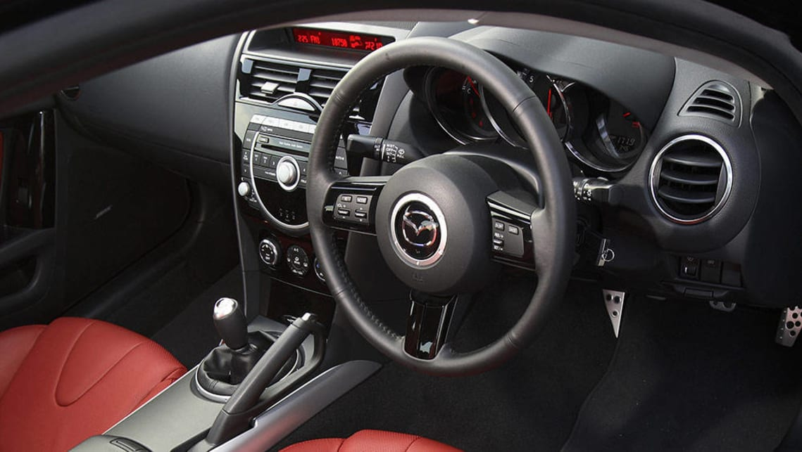 Used Mazda RX-8 review: 2003-2012 | CarsGuide