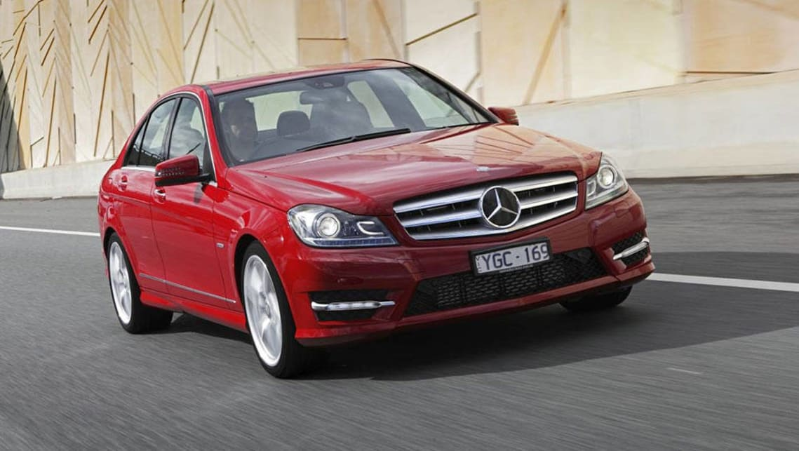 Used Mercedes-Benz C-Class review: 2007-2013 | CarsGuide