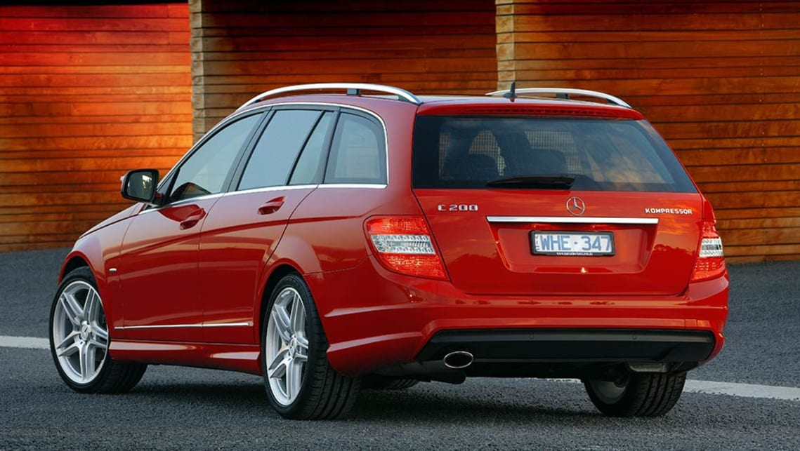 Used Mercedes-Benz C-Class review: 2007-2013   CarsGuide
