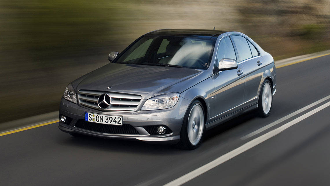 Used Mercedes-Benz C-Class review: 2007-2011 | CarsGuide