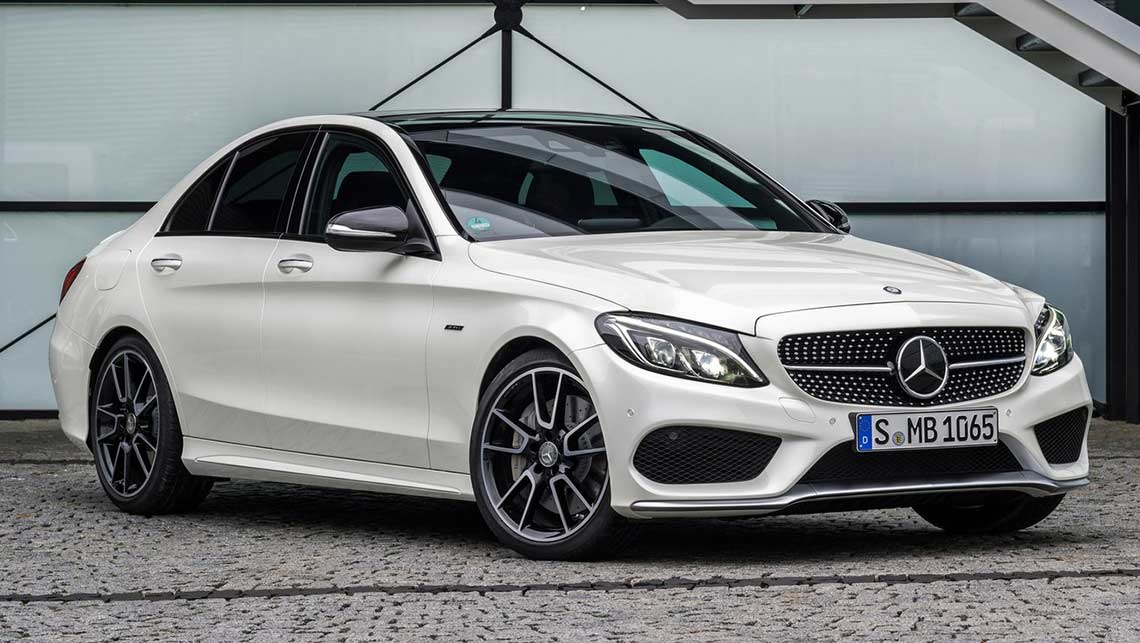Mercedes Benz Amg Sport Models On The Way Car News Carsguide
