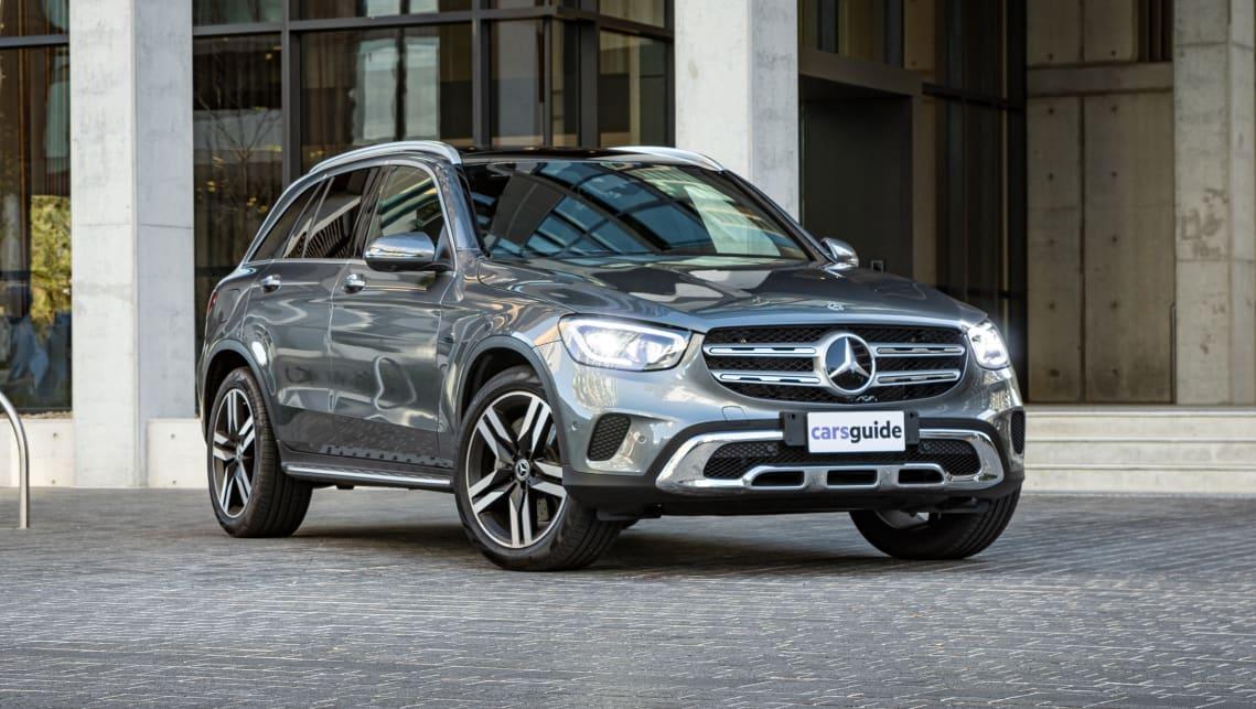 Mercedes Benz Glc 2020 Review 300e Carsguide