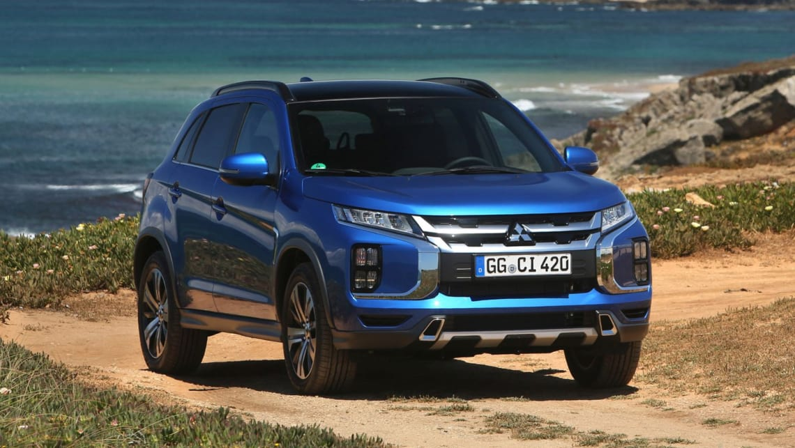 Mitsubishi Asx 2020 What We Know So Far Car News Carsguide