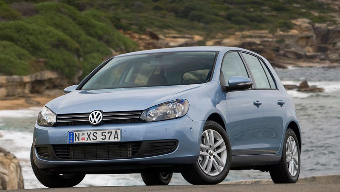 The Volkswagen Golf can seem like a good deal, but watch out for problematic dual-clutch transmission.