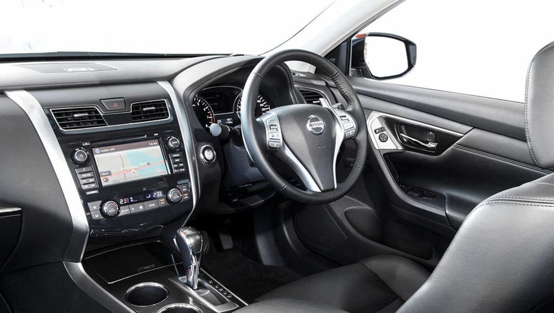 Used Nissan Altima Review 2013 2016 Carsguide
