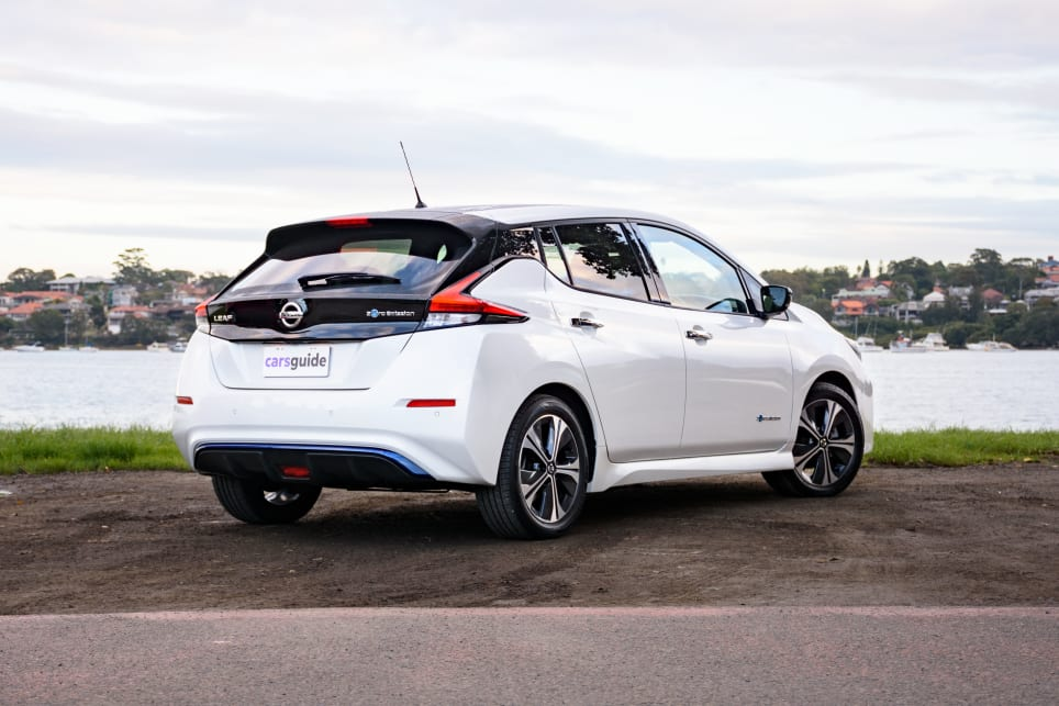 Now that there's no Pulsar or Tiida, it's your only Nissan hatchback option. (image credit: Tom White)