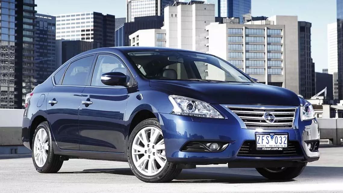 Used Nissan Pulsar review: 2012-2017 | CarsGuide