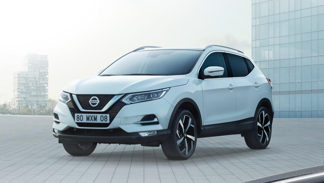 2020 Nissan Qashqai: News, Design, Specs, Price >> Nissan S Next Ev Will Be A Qashqai Sized Suv Car News