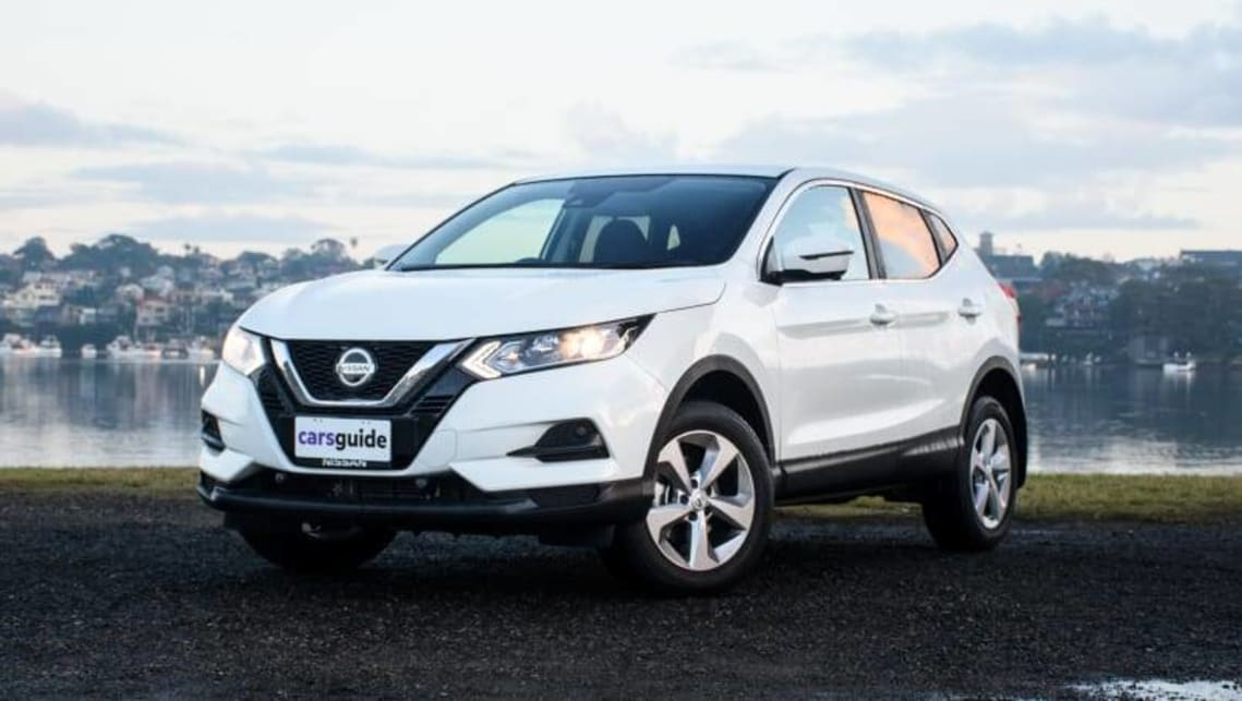 New Nissan Qashqai 2021 Pricing And Specs Detailed Hyundai Kona Mazda Cx 30 Rival Now Dearer Car News Carsguide