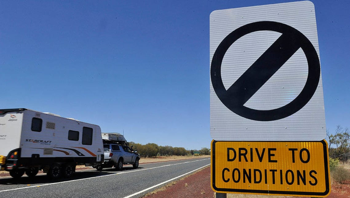Australian road signs for dummies - Car Advice   CarsGuide