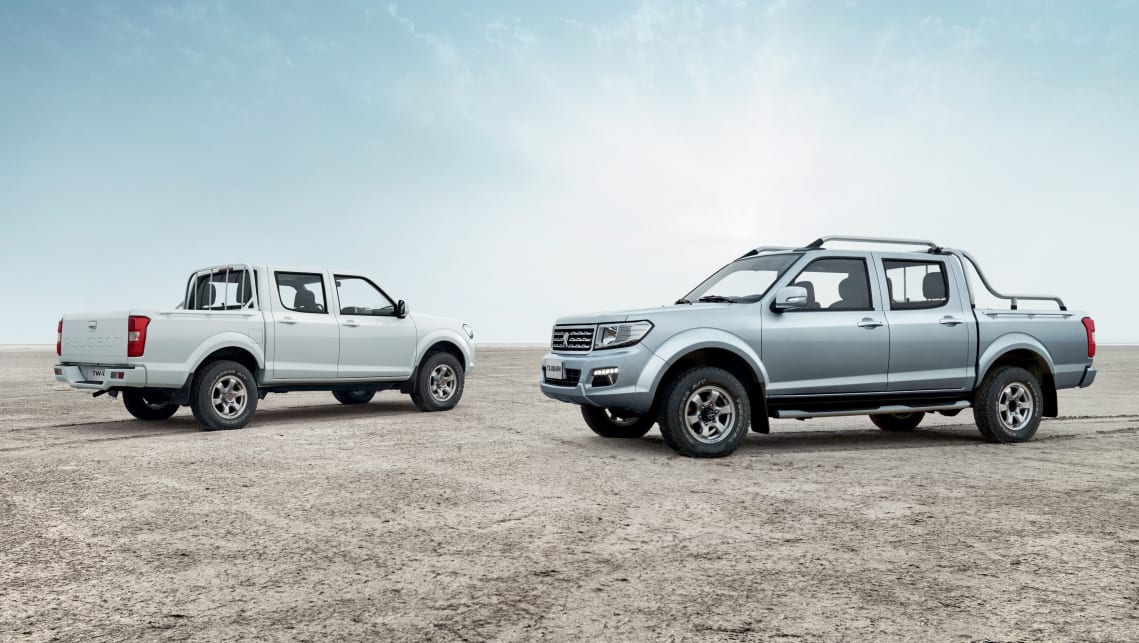 peugeot pick up 2020: here's why it's unlikely australia