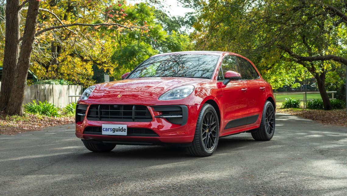 Porsche Macan 2020 Review Gts Carsguide