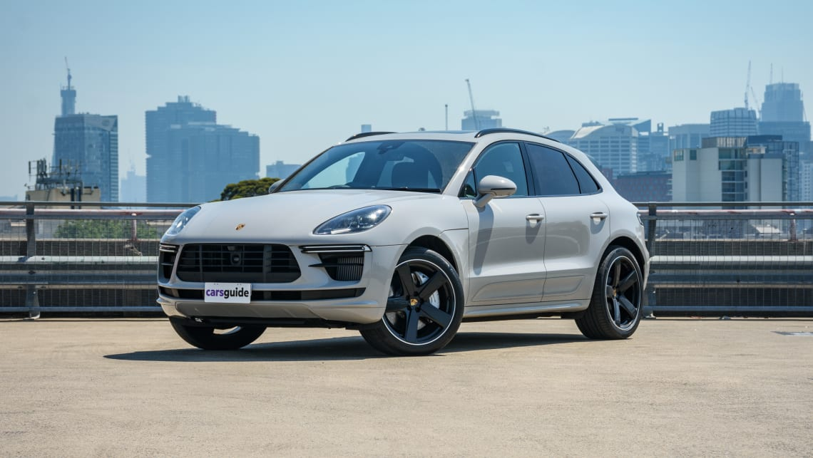 Porsche Macan 2020 Review Turbo Snapshot Carsguide