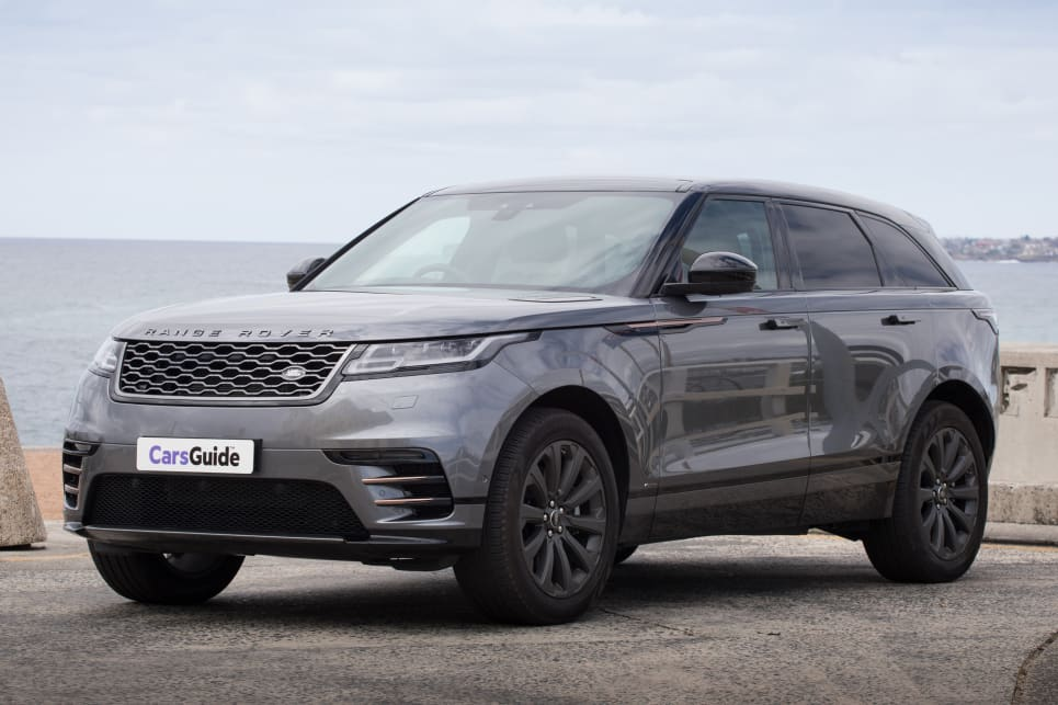 The Velar P380 SE V6 petrol is now priced at $120,645.