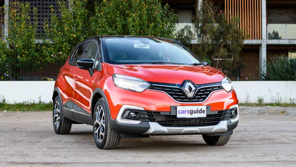 Renault Captur 2019 Review Intens Carsguide