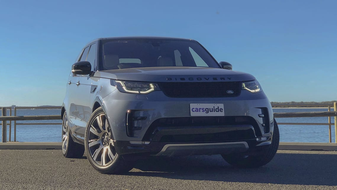 Land Rover Discovery 2020 review: HSE SDV6 | CarsGuide