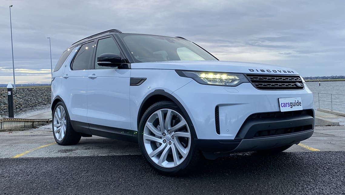 Land Rover Discovery 2020 Review Sd V6 Hse Carsguide