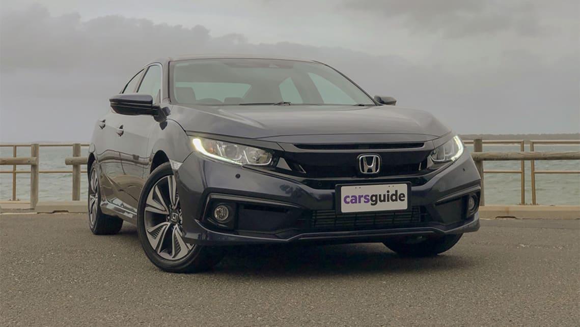 Honda Civic 2020 Review.Honda Civic 2020 Review Vti L Sedan Carsguide