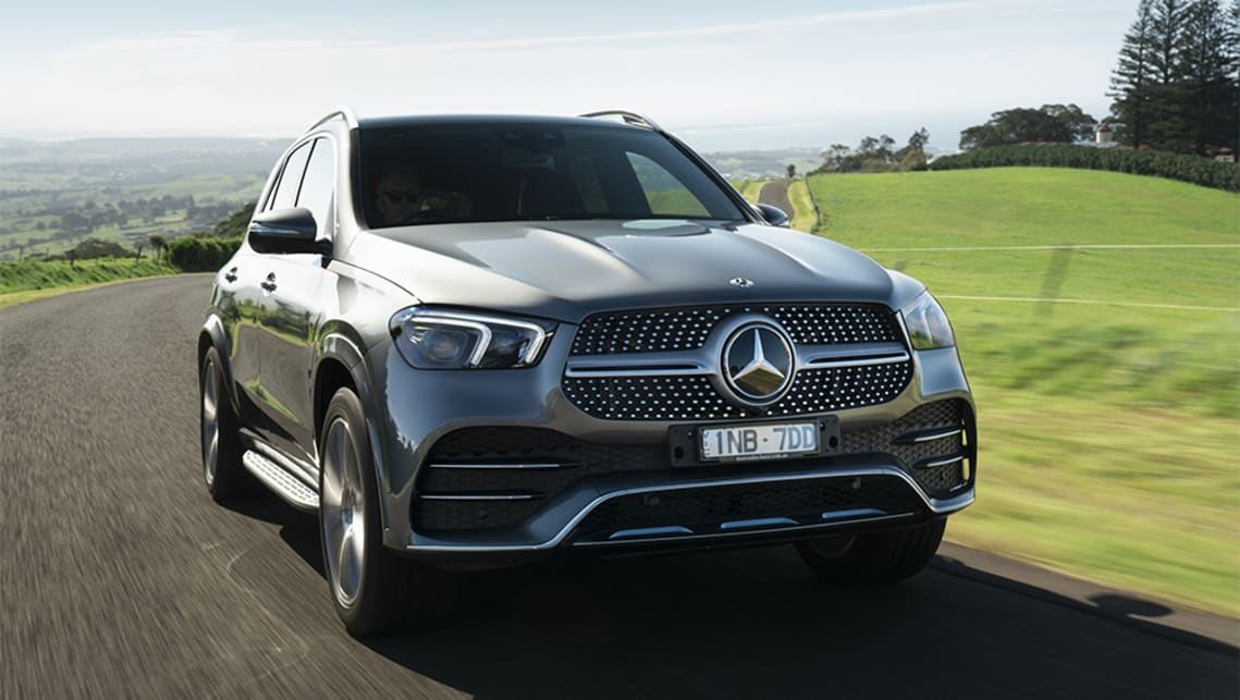 2020 Mercedes Benz Gle Design Specs >> Mercedes Benz Gle 400d 2020 Review Snapshot Carsguide