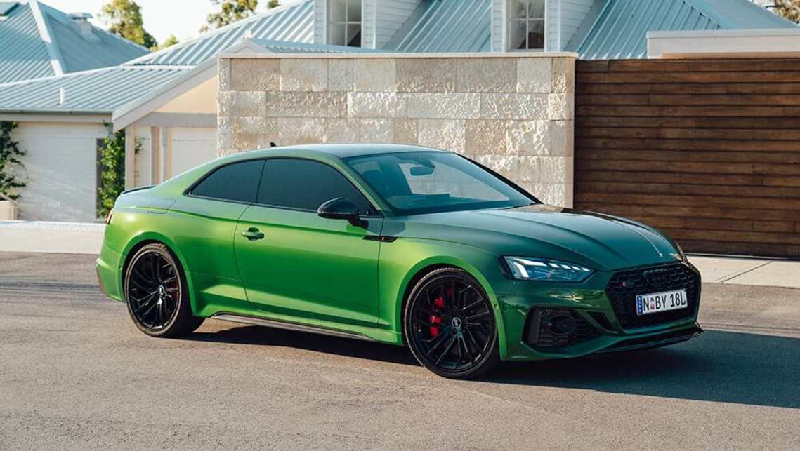 Audi Rs5 2021 Review Carsguide