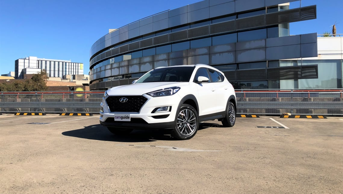 2020 Hyundai Tucson Review.Hyundai Tucson 2020 Review Active X Snapshot Carsguide