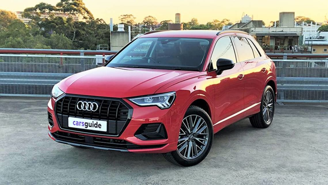 Audi Q3 2020 Review 35 Tfsi Carsguide