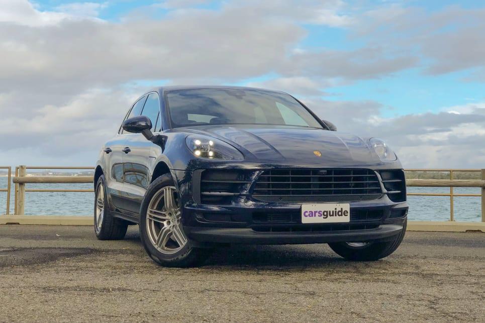 Porsche Macan 2020 review 2.0