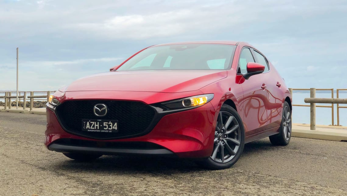 Mazda 3 2019 review: G25 GT hatch | CarsGuide