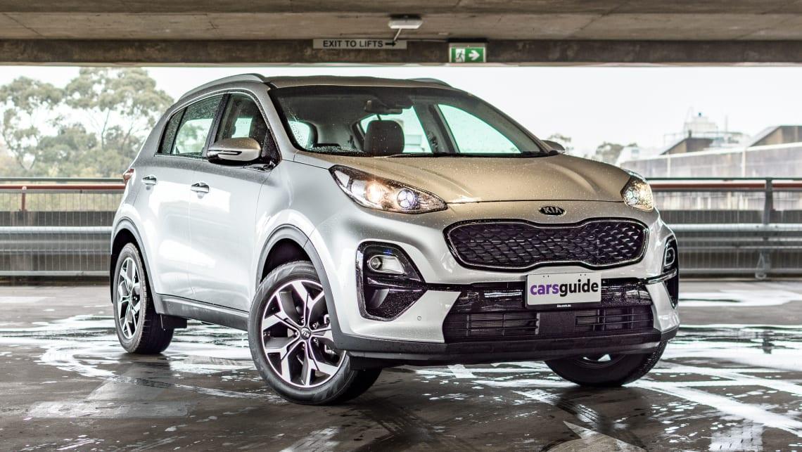 Kia Sportage 2020 Review.Kia Sportage 2020 Review S Snapshot Carsguide