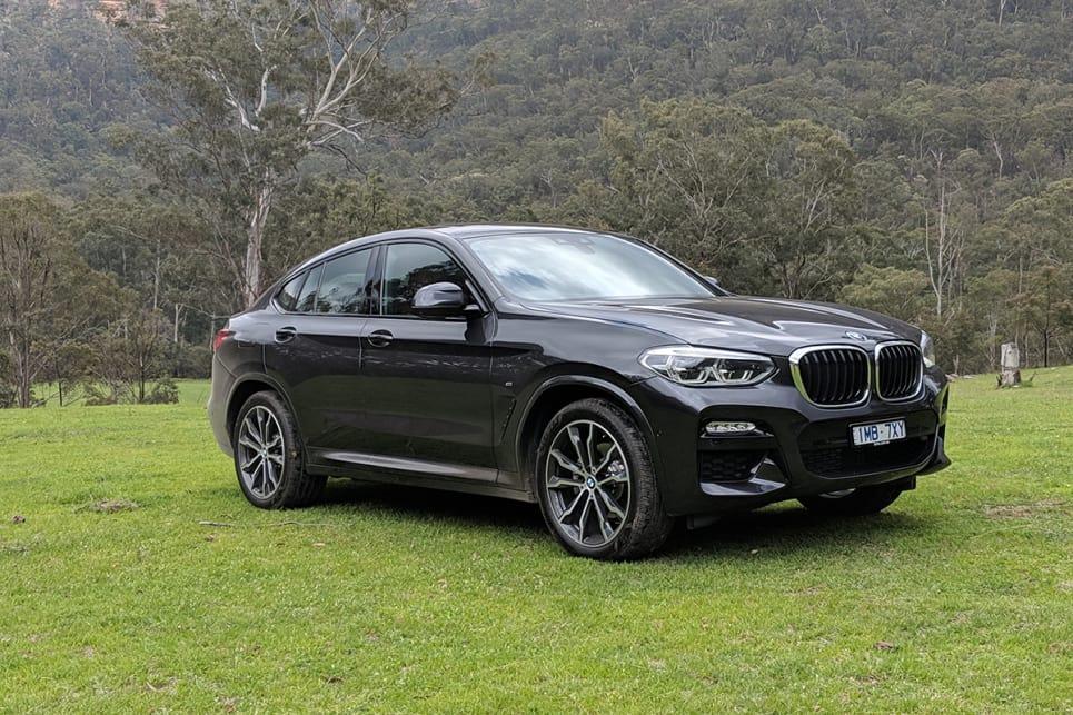 2020 BMW X4 Redesign, M40i, M Package >> Bmw X4 20d 2019 Review Carsguide