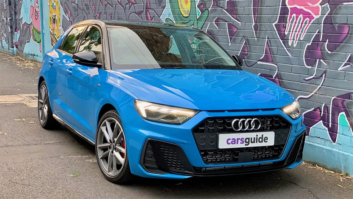 Audi A1 2020 Review 40 Tfsi Carsguide
