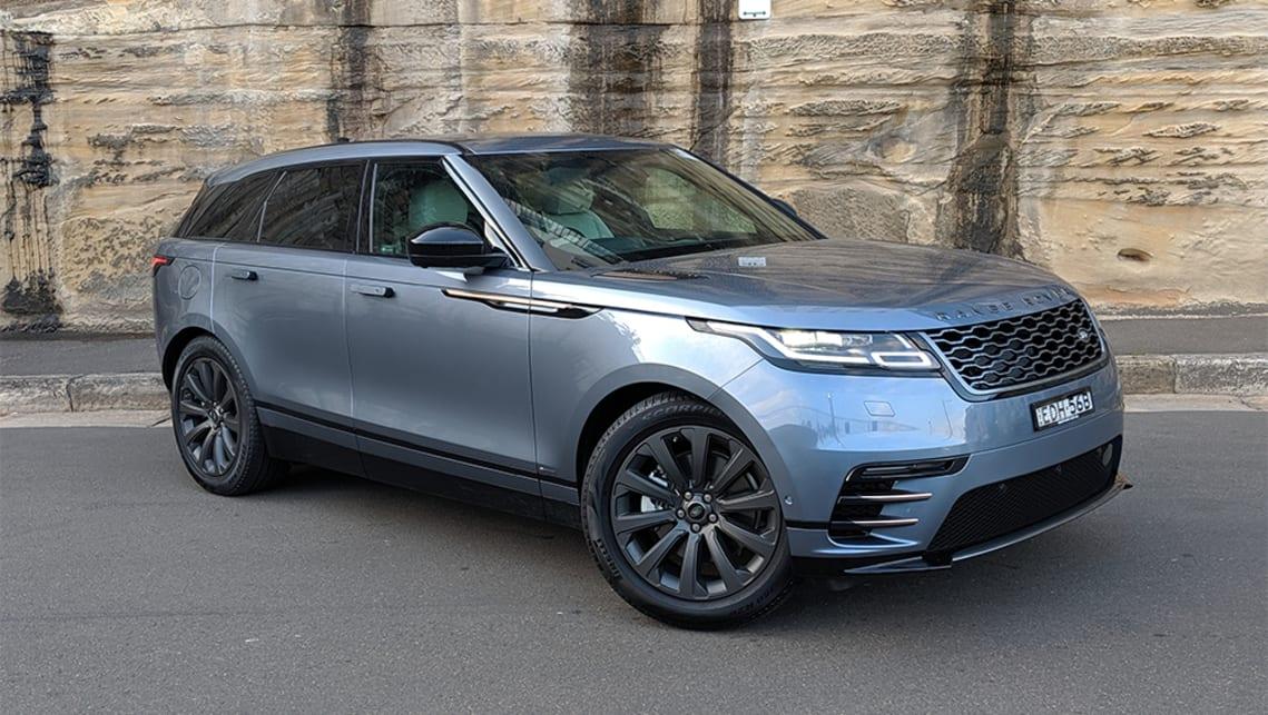 Range Rover Velar >> Range Rover Velar 2020 Review Se R Dynamic P300 Carsguide