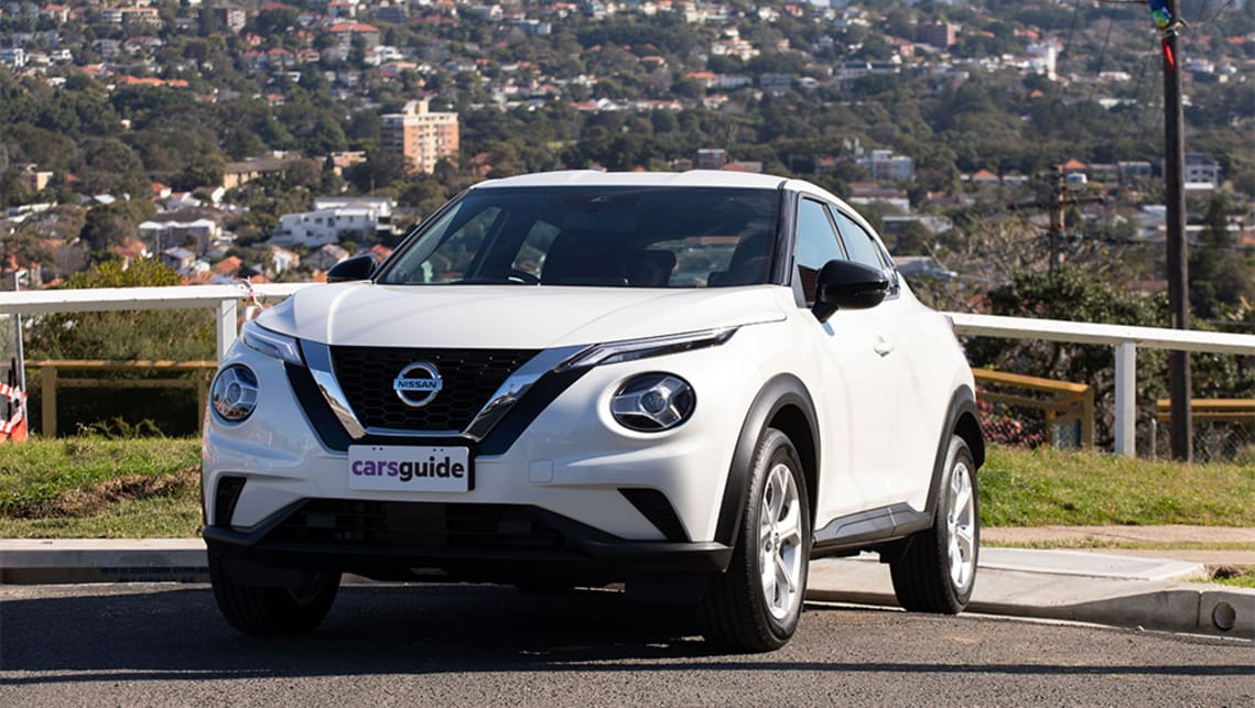 Nissan Juke 2020 Review St Carsguide