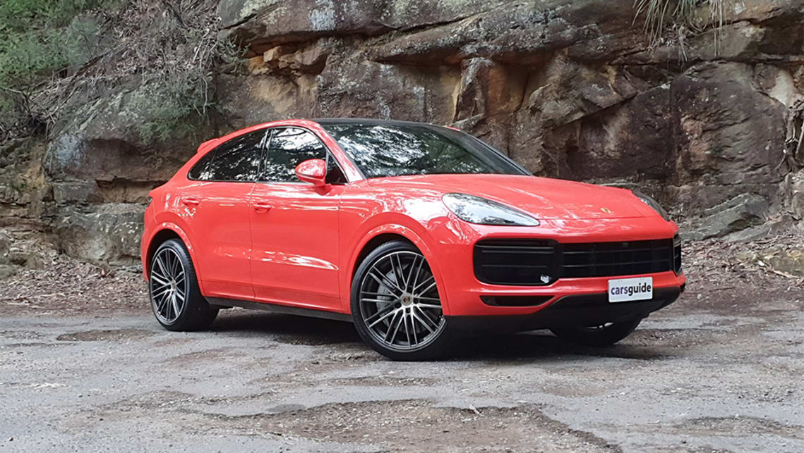 Porsche Cayenne 2020 Review Coupe Turbo Carsguide