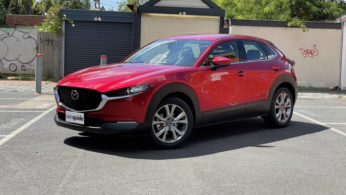Mazda Cx 7 Kokemuksia