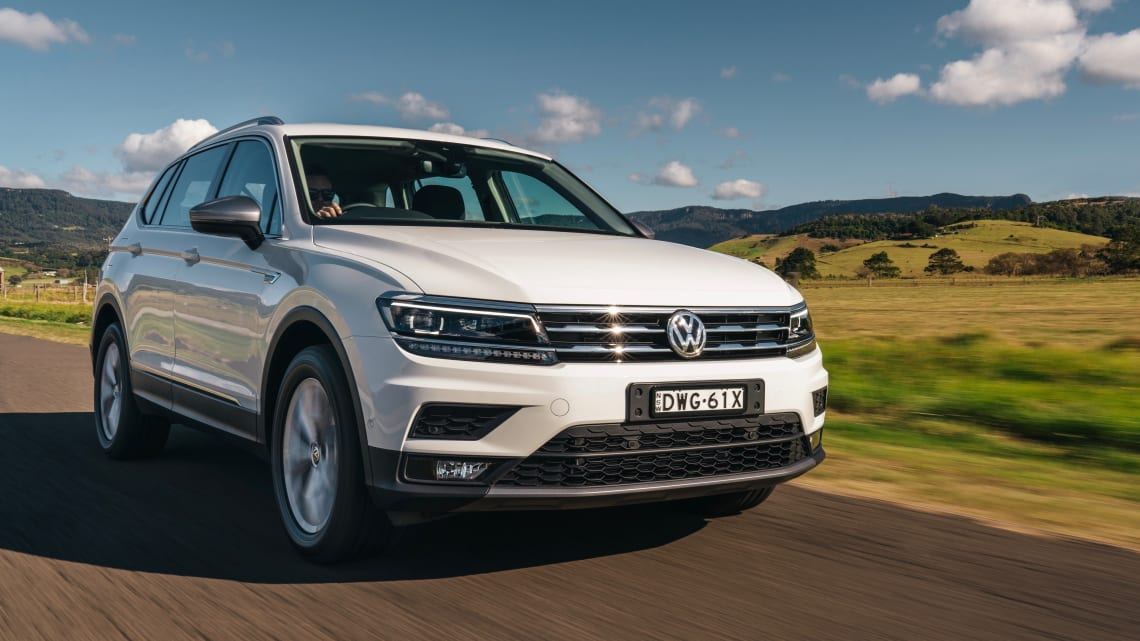 2019 VW Tiguan Release Date, Specs And Prices >> Volkswagen Tiguan Price Leader To Return Later In 2019 Car News