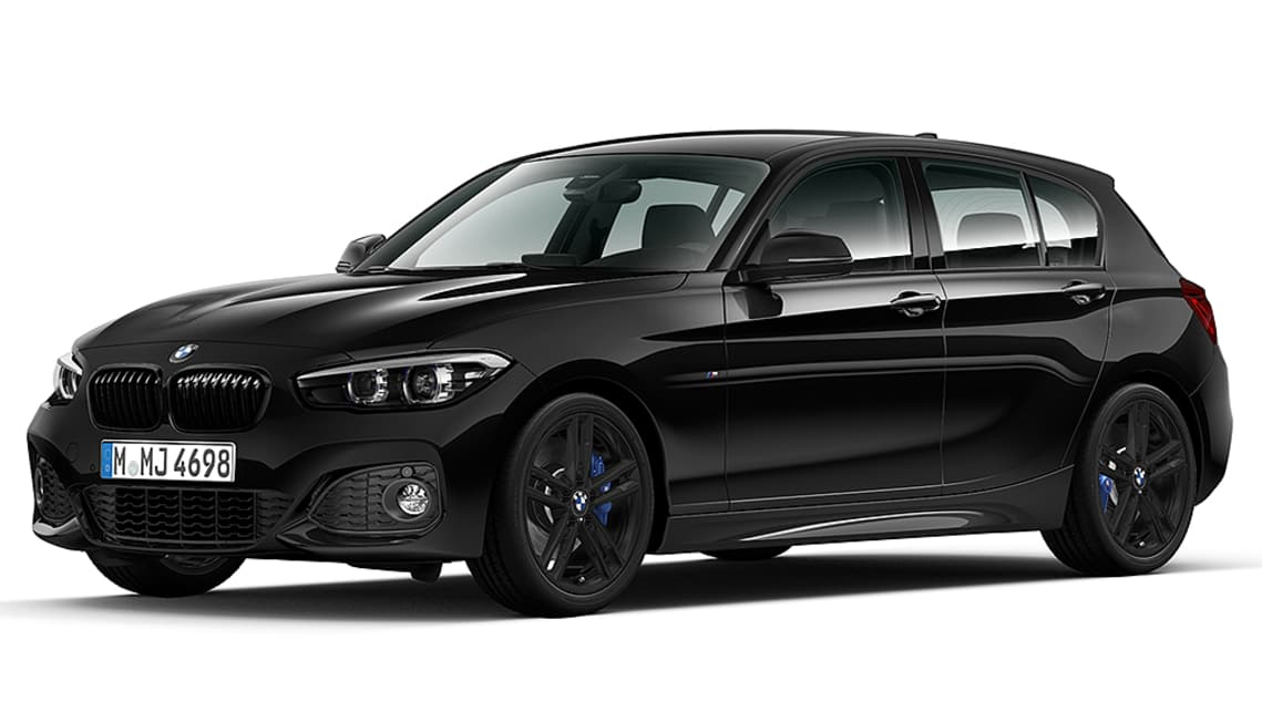 Bmw 1 Series Shadow Edition 2019 Pricing And Specs Confirmed Car News Carsguide