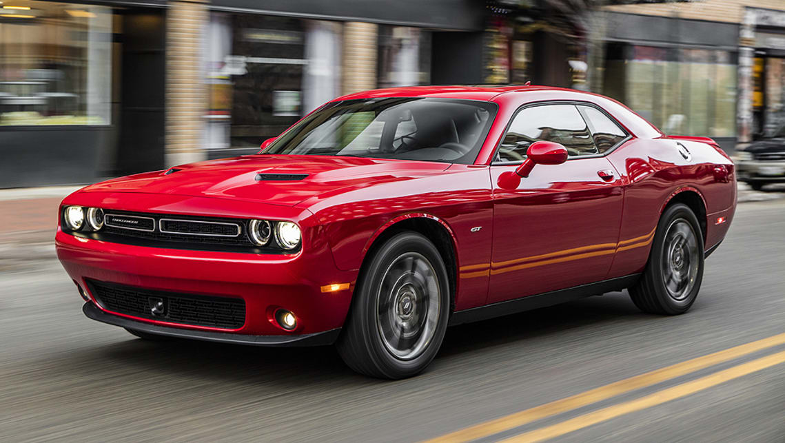 Dodge Challenger 2019 Under Consideration For Australia Car News Carsguide