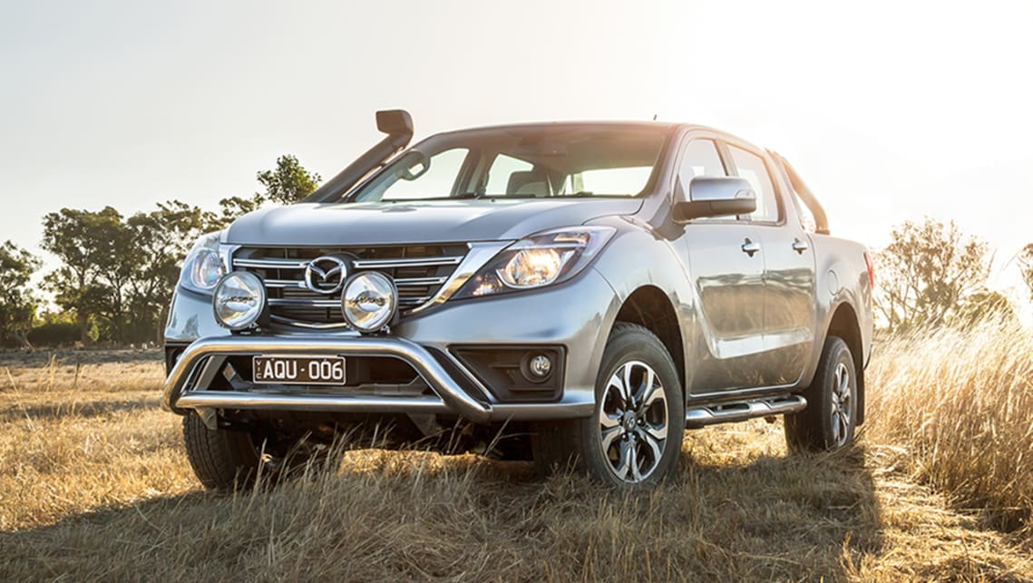 Mazda Bt 50 Accessories Must Read Before Purchasing Carsguide