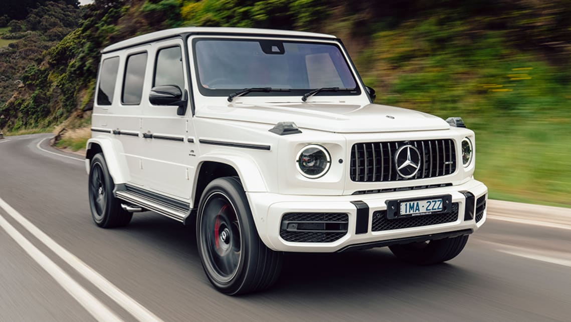 2020 Mercedes-Benz G-Class: Design, Specs, Price >> Mercedes Amg G63 2019 Pricing And Specs Confirmed Car News