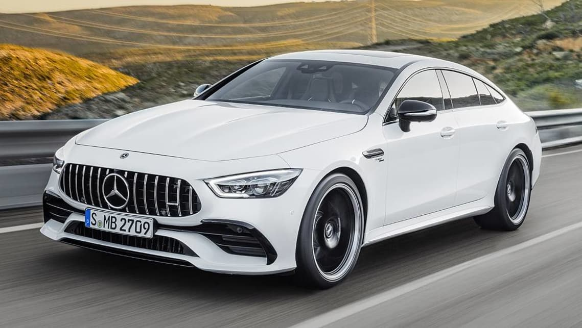 Ongekend Mercedes-AMG to keep 4.0-litre V8 in production - Car News | CarsGuide FD-04